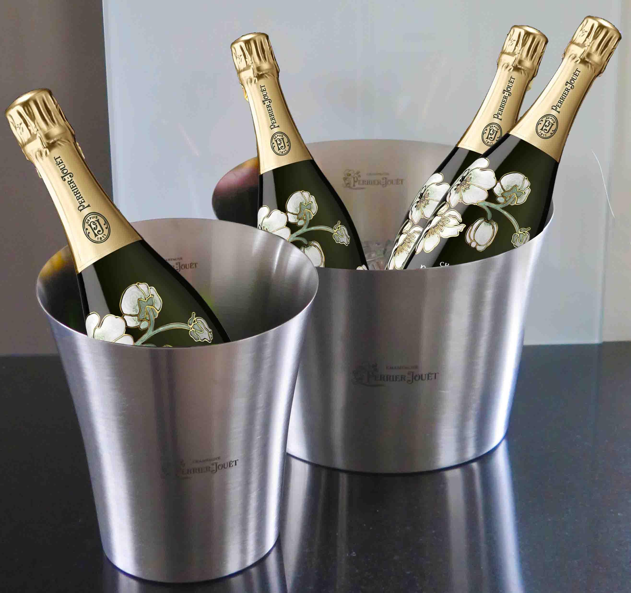 Wijn & Champagne