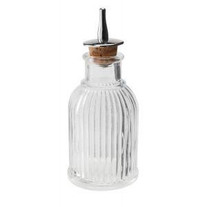Mezclar Liberty fles / druppelfles 100ml, voor cocktailbar